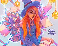 Fairy Wicth