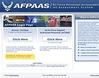 PAAS (Disaster Relief Framework)