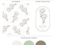 Logo | Suely Lima Beauty Salon