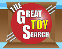 """""""The Great Toy Search"""" - Promo 1"""