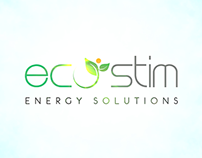 EcoStim Energy Solutions Animation