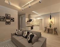 Altair apartment complex, Odessa