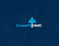 CrossFit HMO | Web Design
