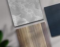 Series: 'Eternal' Photo Album Design