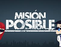 Herramienta Misión Posible