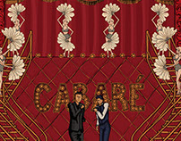 Ilustra Zé Carratu/Cabaré