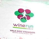Winerun 2017 - Proposta