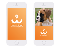 CrowdPet, tecnologia de busca animal