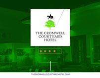 Video Ad: The Cromwell Courtyard Hotel, Lagos