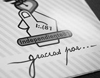 Gracias por... - Independiente 81
