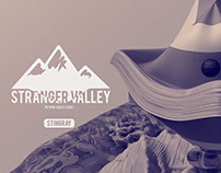 Stranger Valley -Stingray-