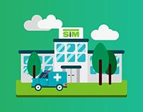 Facilidade - Clínica SiM