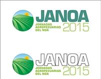 JANOA 2015 Jornadas Agropecuarias del NOA