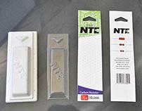 Resistor Packaging