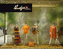 Visual Merchandising - Rudge