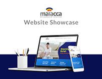 Internet Provider Website Design