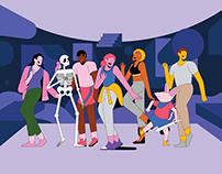 Commissioned Illustration_2020 Summer