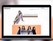 """Интернет-магазин меховых изделий """"МЕХХАУС"""""""