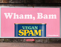 Vegan SPAM