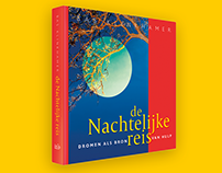 BOOK about dreams (NL)