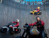 Maut ka Kuan_Royal Enfield Rider Mania 2018