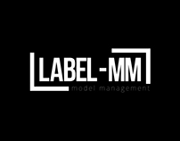 Label Model Management Logo