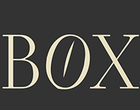[LOGO] ARTBOX coffee