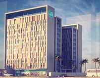 student accommodation, Dubai