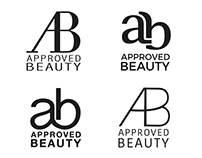 Approved Beauty Logo Variations