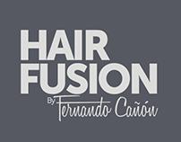 Hair Fusion / Fernando Cañón