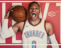 SportsCenter :AM Superstar Bumps