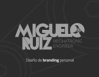 Miguelo Ruiz