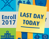 2017 Open Enrollment Campaign