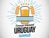 BRANDING | Uruguay nomá