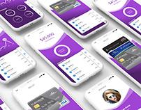 Financial App (Practice )