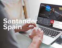 Santander News
