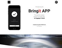 Bringit App