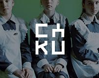CYKU Team Logo