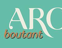 Arc Boutant