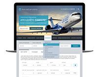 Renting Airplanes