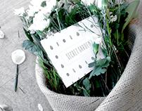 Secret Garden | Branding