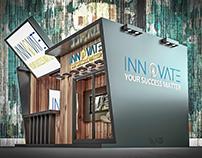 innovate kiosk