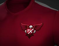 PX Soccer | Logo Rebranding