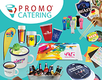 PROMOCATERING CATALOGUE
