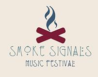 Smoke Signals Music Festival