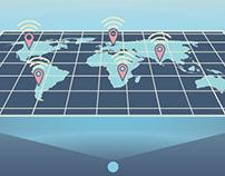 The World's Rising Tech Hubs