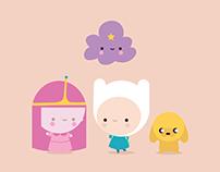 Famous Characters - Fan art
