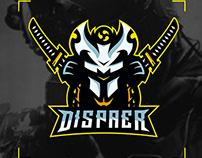 REDESIGN DISPAER eSports
