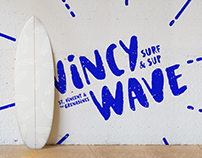 Vincy Wave Surf & SUP