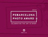 FCBarcelona Photo Awards